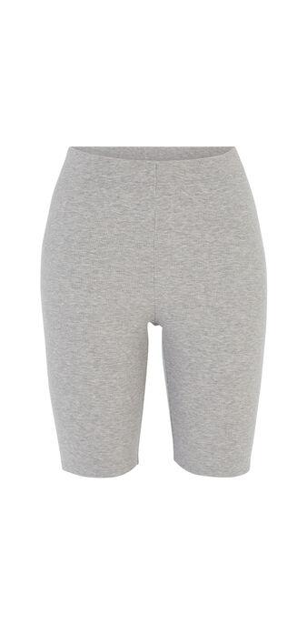 Short gris kimmiz grey.