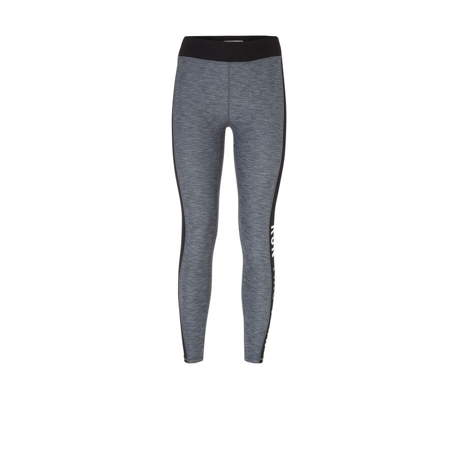 Startiz dark grey sports leggings;${refinementColor}
