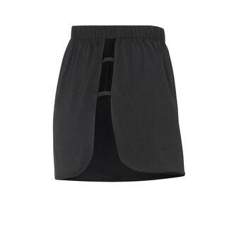Short noir trialciz black.