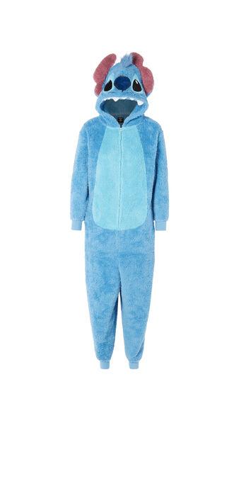 Combi bleue realstitchiz blue.