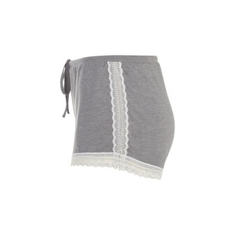 Short gris sidevitamiz grey.