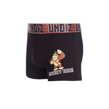 Boxer noir playdiz black.