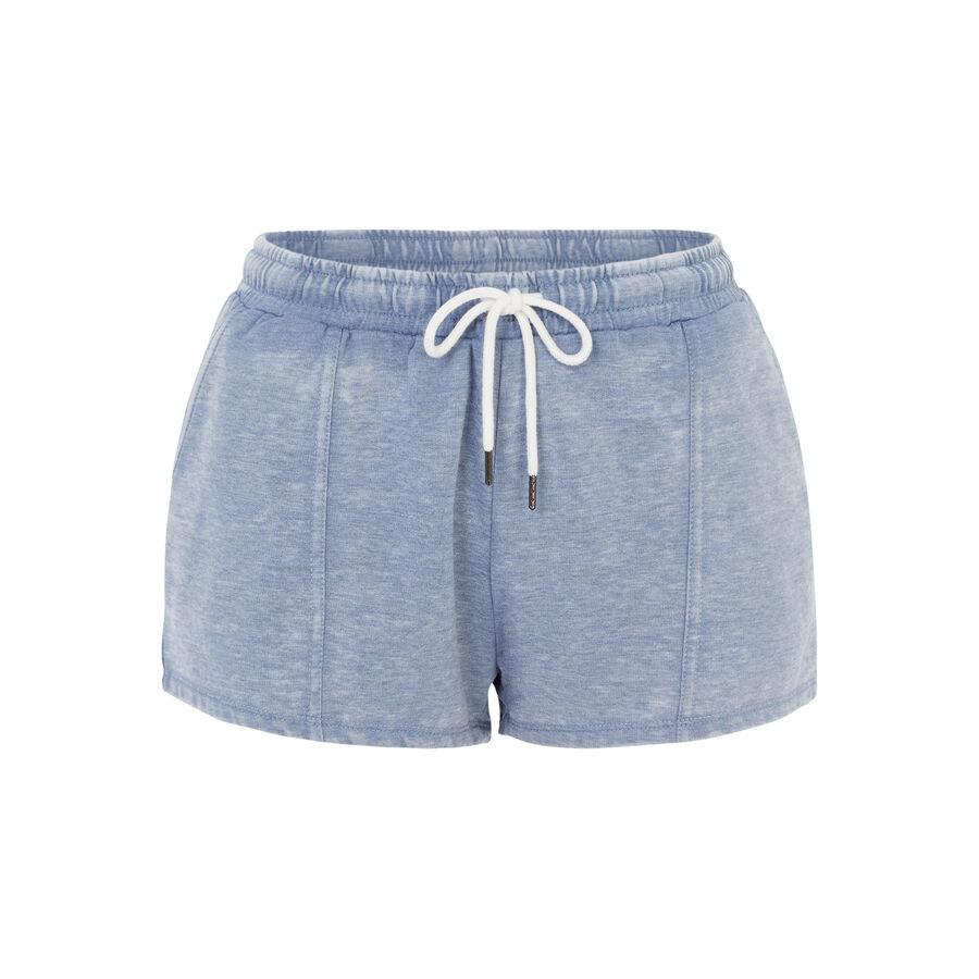 Short bleu jean frocutiz;