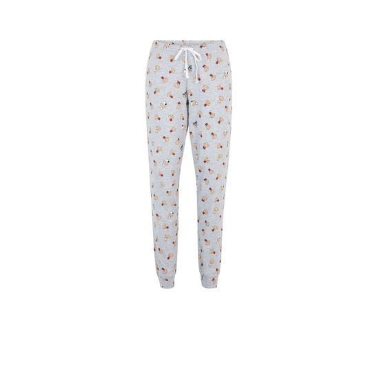 Pantalon gris stewiz;