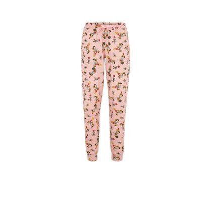 Pantalon couleur pêche pinocchio pink.