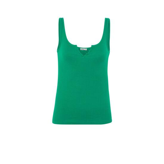 Top vert émeraude newdebidiz;