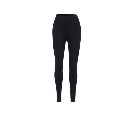 Legging noir workoutiz;