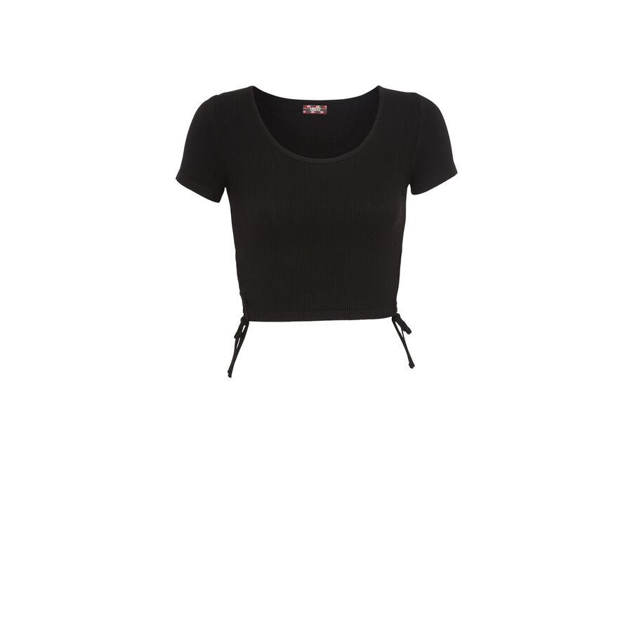 Lacetiz black top;${refinementColor}