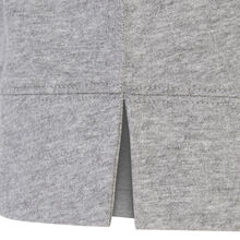 Newfavoritiz grey top grey.