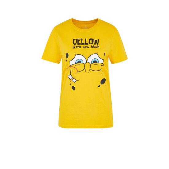 Top jaune yellowiz;