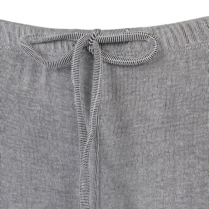 Pantalon gris vertiliz szary.