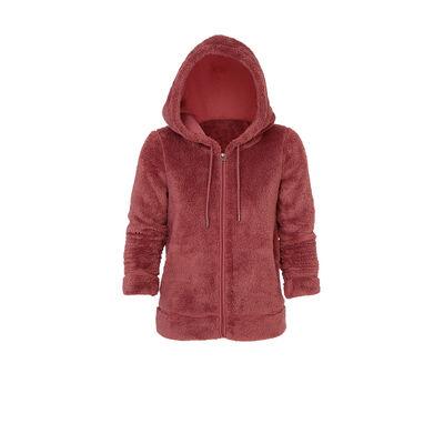 Polairiz raspberry jacket;${refinementColor}