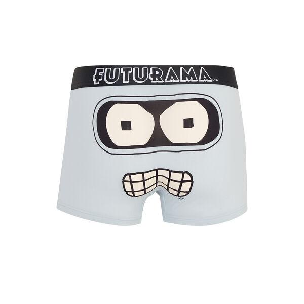 Benderiz black boxer shorts;${refinementColor}