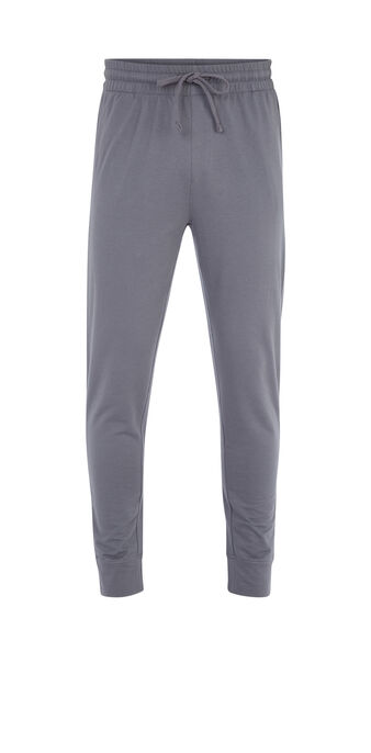 Ensemble de pyjama gris clair whonidiz grey.
