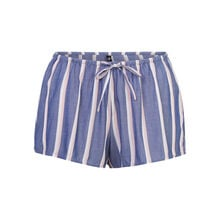 Short bleu larayuriz 27 blue.