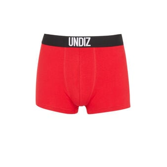 Boxer rouge engaperokingiz red.