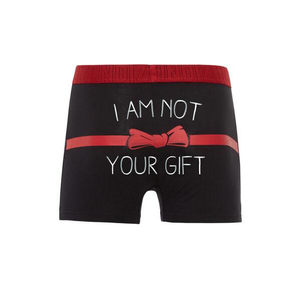 Grocadiz 3 black boxer shorts;${refinementColor}