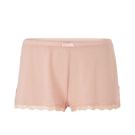 Rascaliz pink shorts pink.