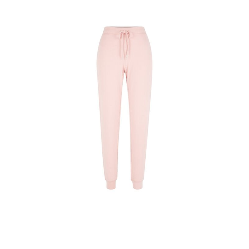 Pantalon rose quodiz;