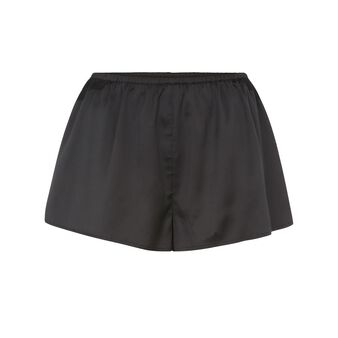 Short noir oraniz  black.