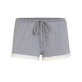 Short gris vitamiz grey.