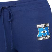 Pantalon bleu umonstiz blue.