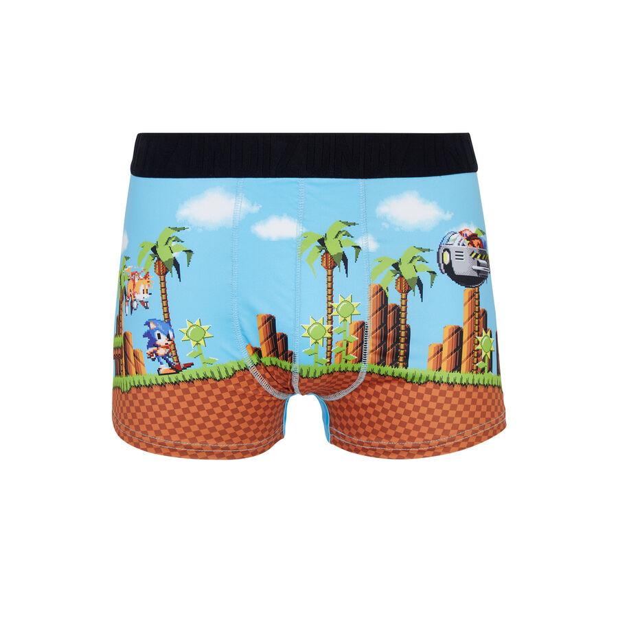 Herissoniz black boxer shorts;${refinementColor}