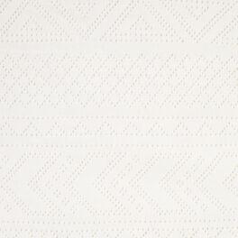 Top beige newpoinvriz white.