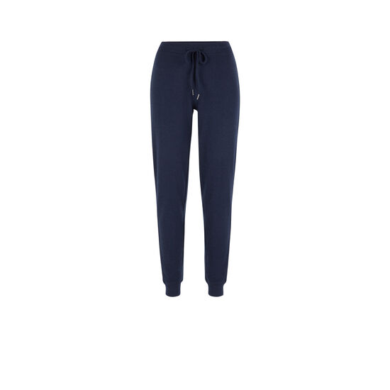 Pantalon bleu quodiz;