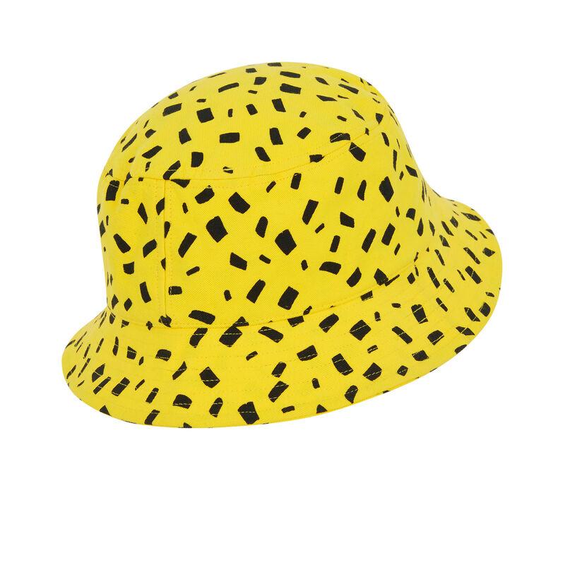 Bob imprimé Marsupilami - jaune;