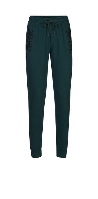 Pantalon vert sapin newpaoniz green.