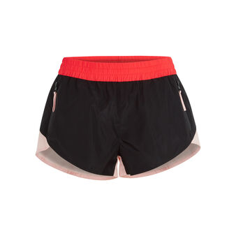Short noir nudiz  black.
