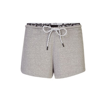 Short gris worldiz grey.