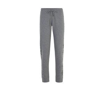 Seeyouiz grey bottoms grey.