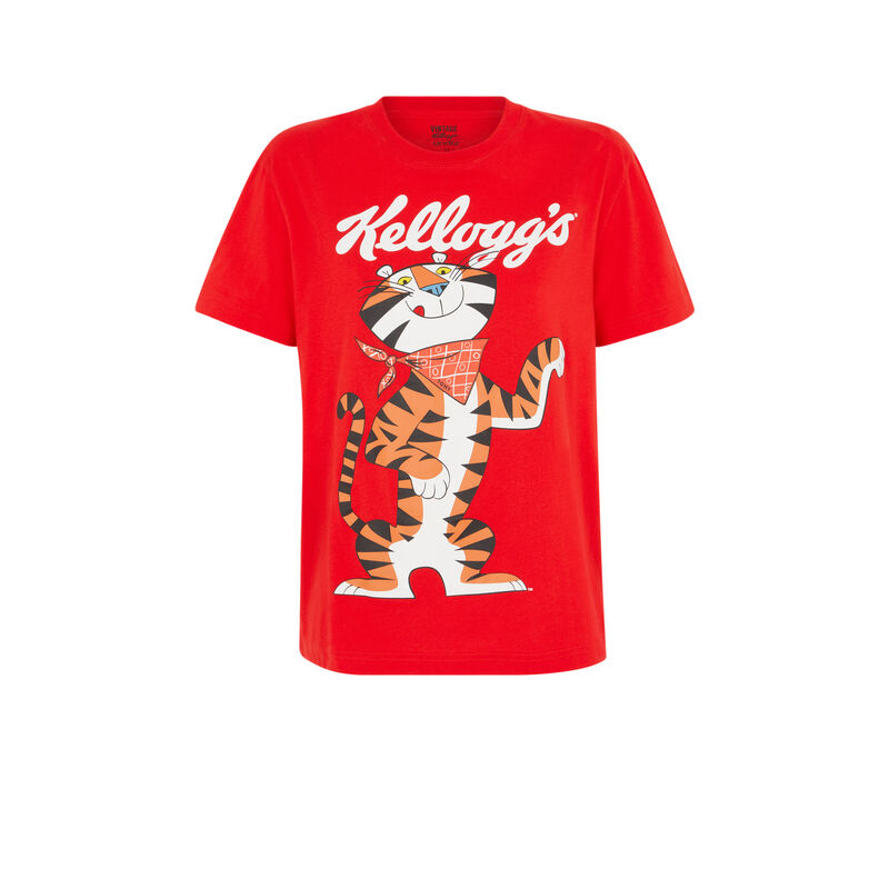 Set 2 pièces pyjama licence Kellogg's tonyiz;