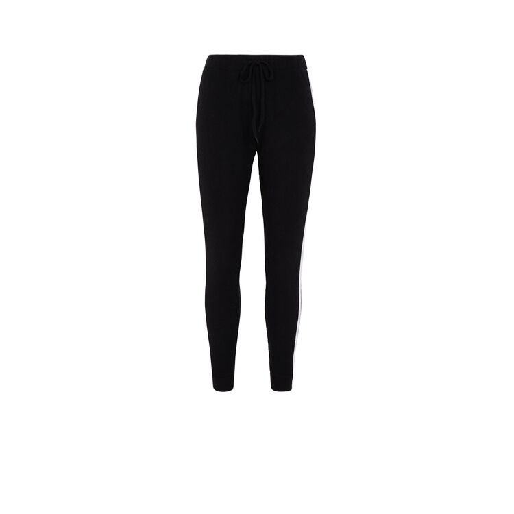 Pantalon noir girlaciz black.