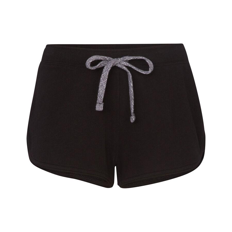 Todobiz black shorts;${refinementColor}