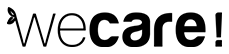 Logo wecare!