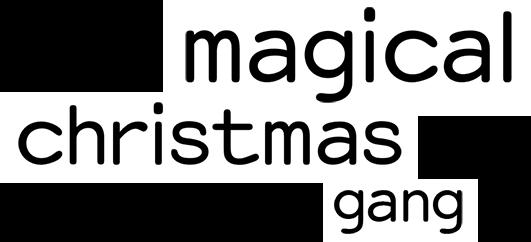 magical christmas gang